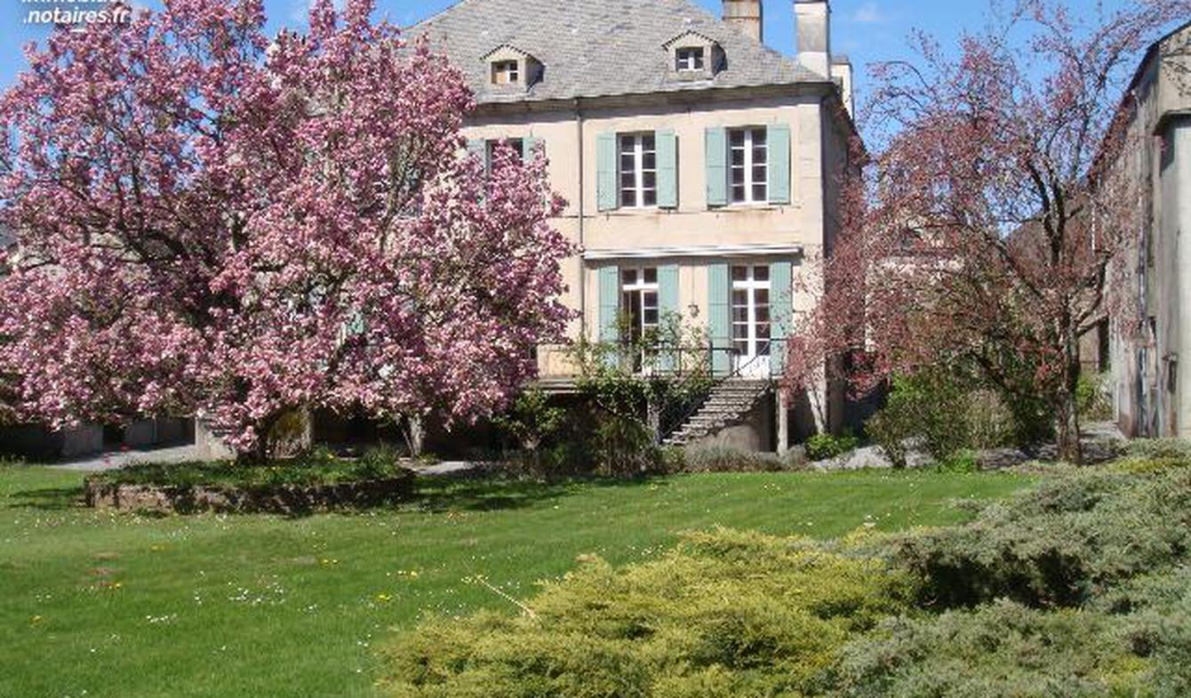 Maison avec terrasse Brassac
