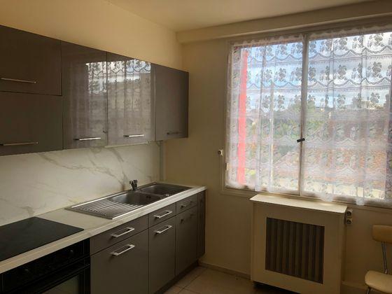 Vente appartement 4 pièces 88,49 m2