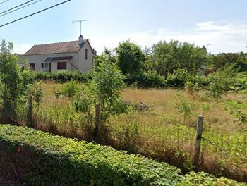 terrain à Champs-sur-Yonne (89)