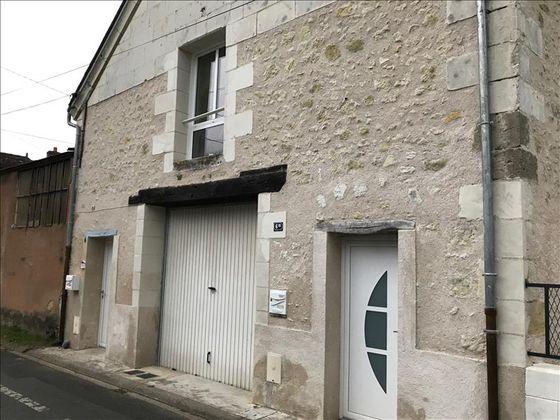 Vente maison 3 pièces 74 m2