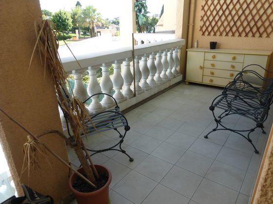 Vente appartement 3 pièces 72,08 m2