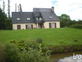 maison à L'Aigle (61)