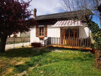 maison à Saint-clement (89)