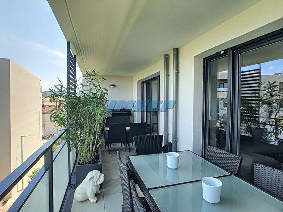 Vente appartement 3 pièces 71,95 m2