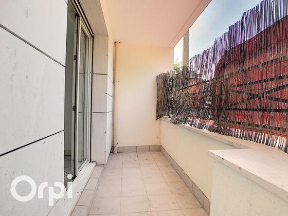 Vente appartement 2 pièces 38,53 m2