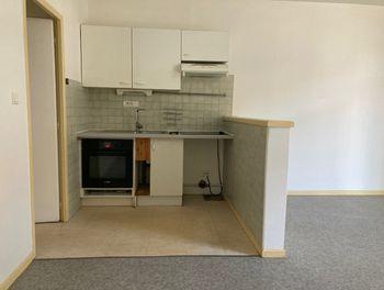 appartement à Pomarez (40)