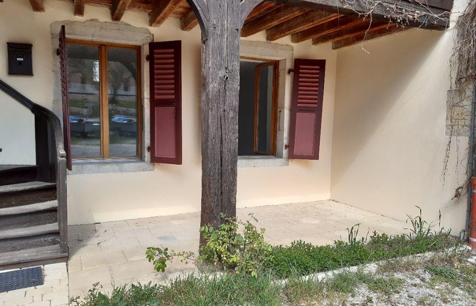 Vente appartement 2 pièces 61 m² à Vesancy (01170), 220 000 €