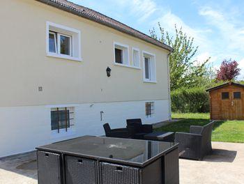 maison à Senlis (60)