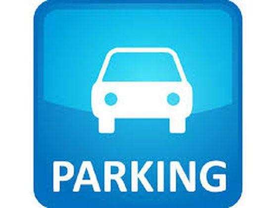 Vente parking 15,53 m2
