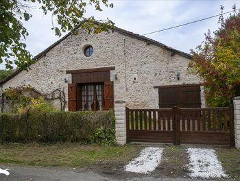 maison à Bourdeilles (24)