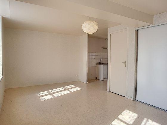 Location appartement 2 pièces 44,65 m2