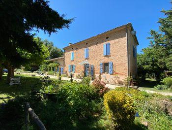maison à Molieres (82)