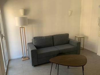 Studio 17 m2
