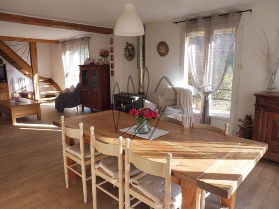 Vente villa 6 pièces 127 m2