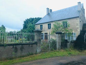 maison à Nannay (58)