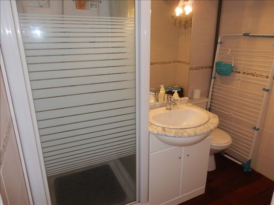 Vente appartement 2 pièces 24 m2