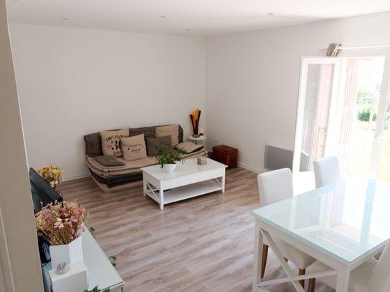 Vente appartement 2 pièces 64,18 m2