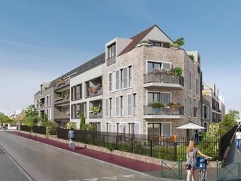 Appartement 4 pièces 87,63 m2
