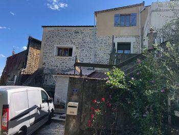 maison à Saint-bres (30)