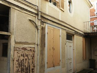 Maison Orleans (45000)
