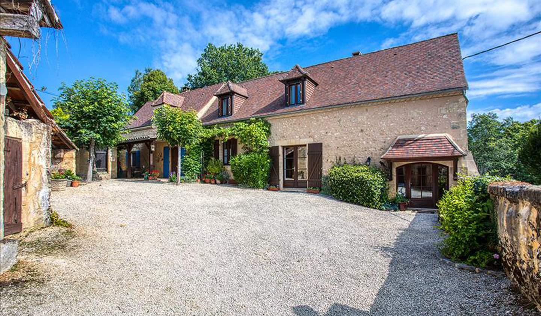 Maison Mauzens-et-Miremont
