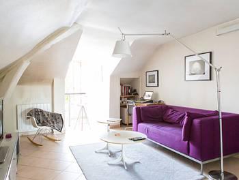 Appartement 2 pièces 24,72 m2