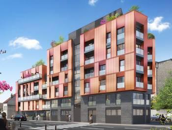 Appartement 5 pièces 104,87 m2
