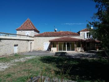propriété à Lacapelle-Cabanac (46)