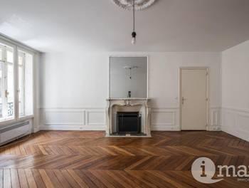 Appartement 3 pièces 86,9 m2