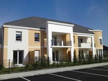 Appartement 2 pièces 37,45 m2