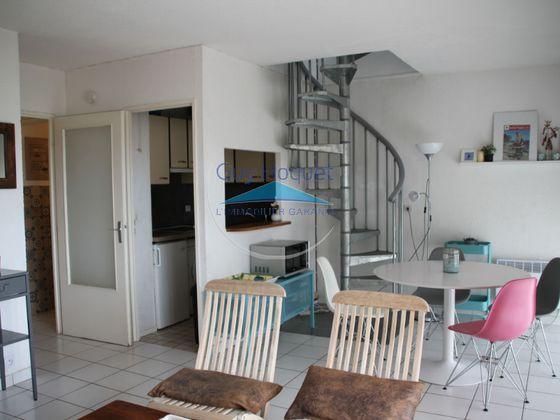 Vente studio 32,78 m2