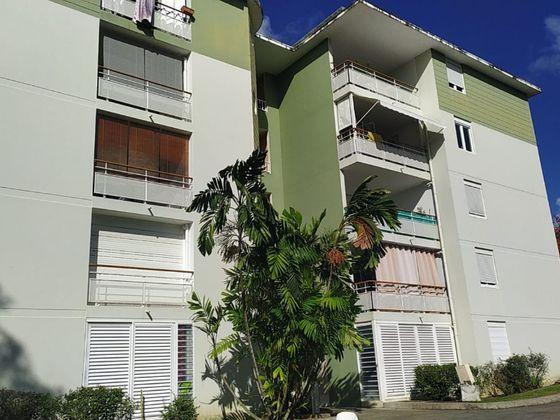 Location appartement 2 pièces 46,79 m2
