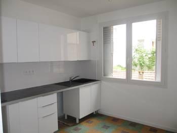 Appartement 3 pièces 57,61 m2