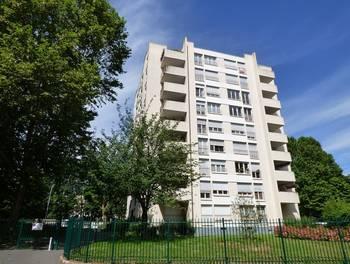 Appartement 3 pièces 75,48 m2