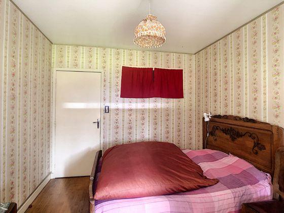 Vente maison 6 pièces 124,25 m2
