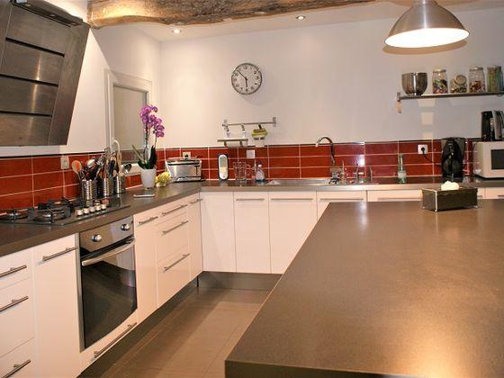 Vente maison 7 pièces 239 m2