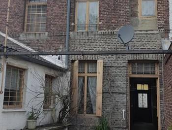 Maison 11 pièces 152 m2