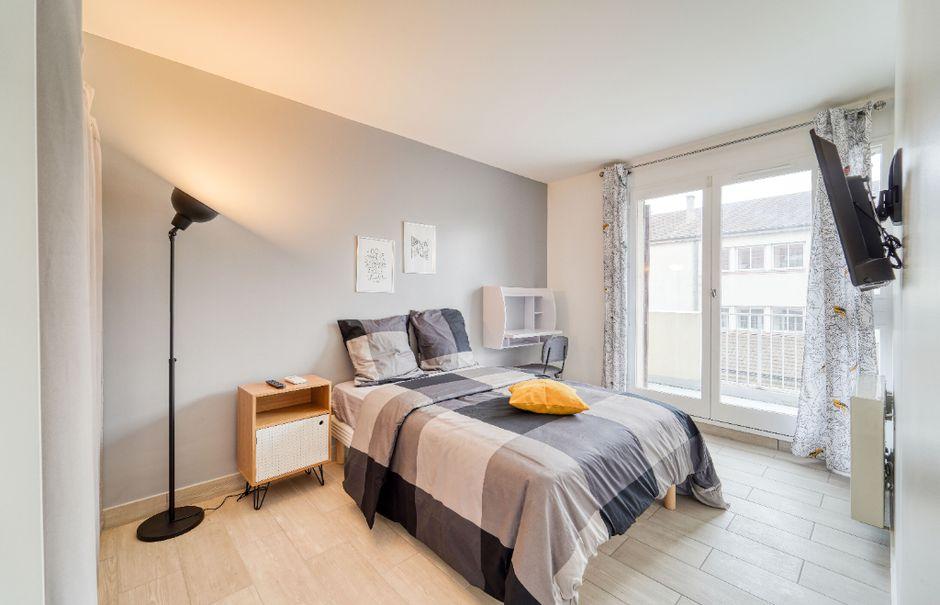 Vente appartement 4 pièces 76 m² à Longjumeau (91160), 256 000 €
