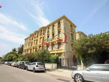 Appartement 4 pièces 90,18 m2