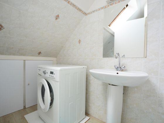 Location appartement 3 pièces 41,79 m2