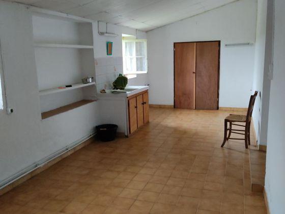 Vente maison 3 pièces 220 m2