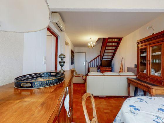 Vente appartement 4 pièces 69,74 m2