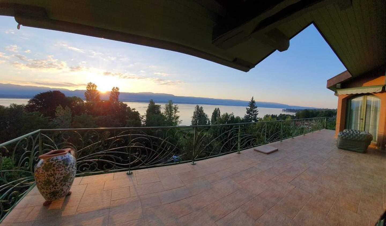 Villa Chens-sur-Léman