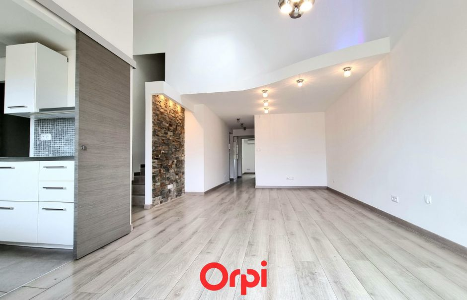 Vente appartement 4 pièces 85 m² à Nimes (30000), 219 000 €