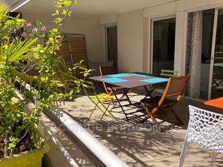 Appartement Montpellier (34090)