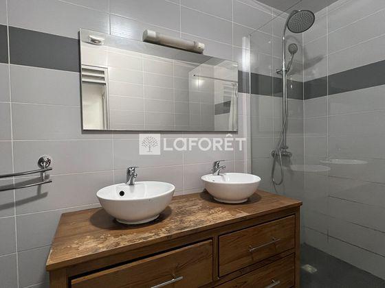 Location appartement 3 pièces 80,7 m2