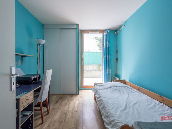 Vente appartement 5 pièces 102,05 m2