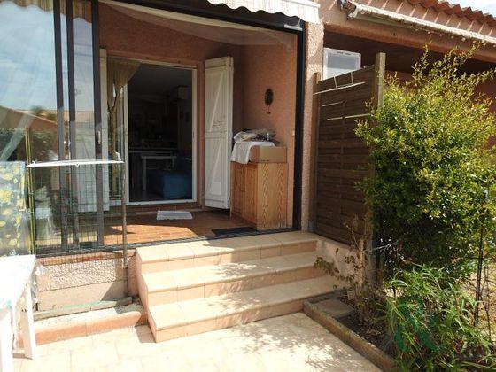 Vente maison 3 pièces 37 m2