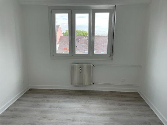 Location appartement 4 pièces 101,39 m2