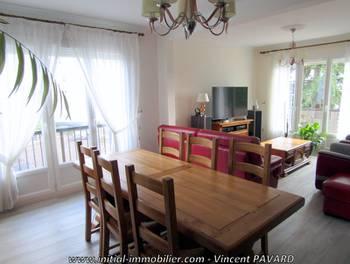 Appartement 5 pièces 94,39 m2